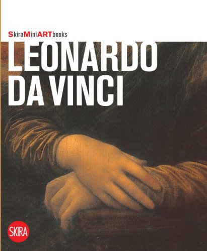 Leonardo da Vinci: Skira MINI Artbooks ebook