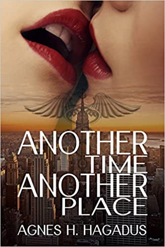Another Time Another Place (soulmates: A Journey Book 1)