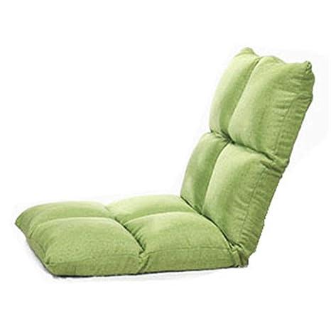HHS Megan-FA Silla de sofá Plegable Silla Ajustable para el ...