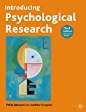 Introducing Psychological Research 3rd Edition