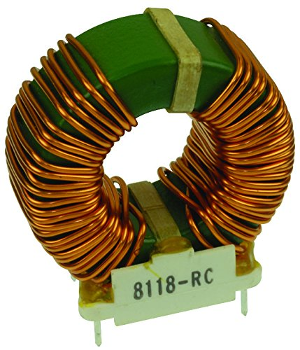 Inductor, Common Mode, 7.3 mH, 9.3 A, 8100 Series