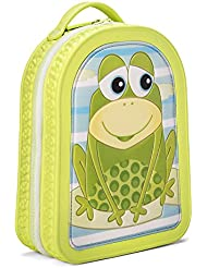 Toddler Backpack | School Bag | Lunch Bag For Toddlers and Little Kids | Boys and Girls | Premium Quality | Cute...