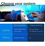 SYLVANIA SMART+ Bluetooth Full Color Light A19