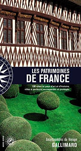 Les patrimoines de France