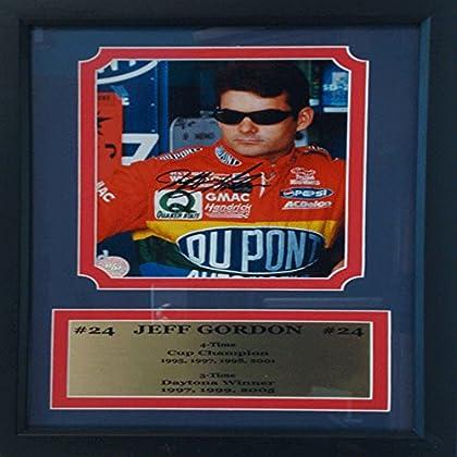 Image of Display Cases Encore Select 695-02 NASCAR Sports Memorabilia, Large