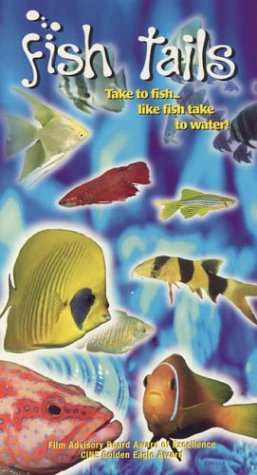 Price comparison product image Circle of Friends: Fish Tails [VHS]