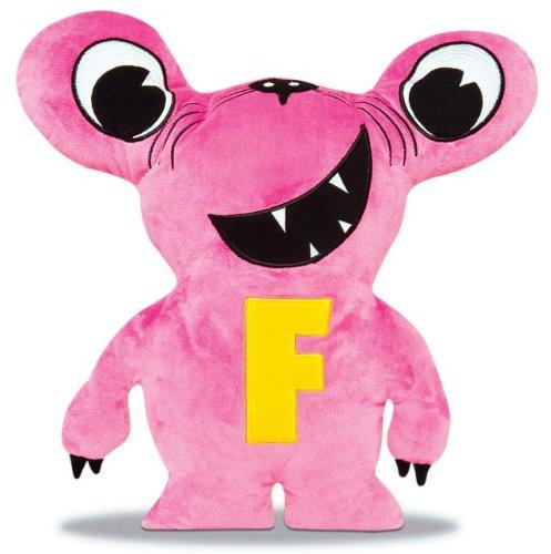 "Flika 15"" Plush Doll (Alphabeasts) pdf epub"