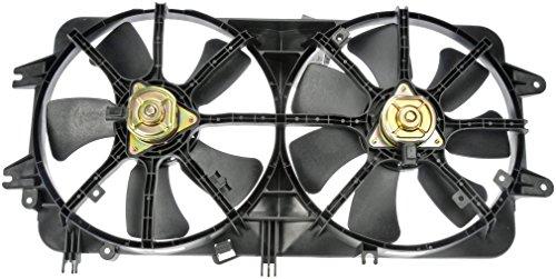 Dorman 620-778 Radiator Fan Assembly