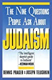 Nine Questions People Ask About Judaism