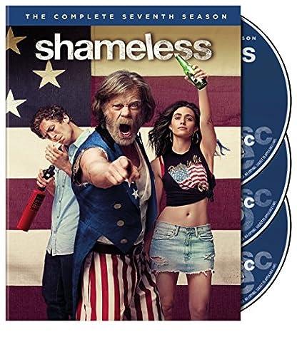 Shameless: The Complete Seventh Season (Shameless Complete Series Dvd)