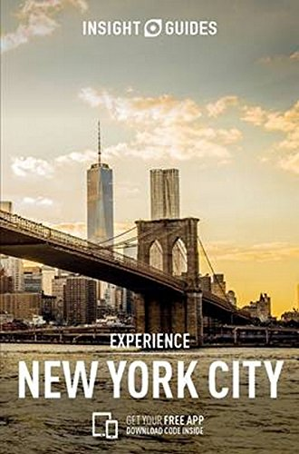 Insight Guides: Experience New York City (Insight Experience - Avenue Stores Greenwich