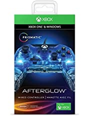Pdp Controller Afterglow Wired Per Xbox One - Essentials - Xbox One