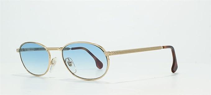 c4cce24ed5a8 Gianni Versace - Lunette de soleil - Femme Or doré Medium  Amazon.fr ...