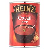 Heinz Oxtail Soup 400g