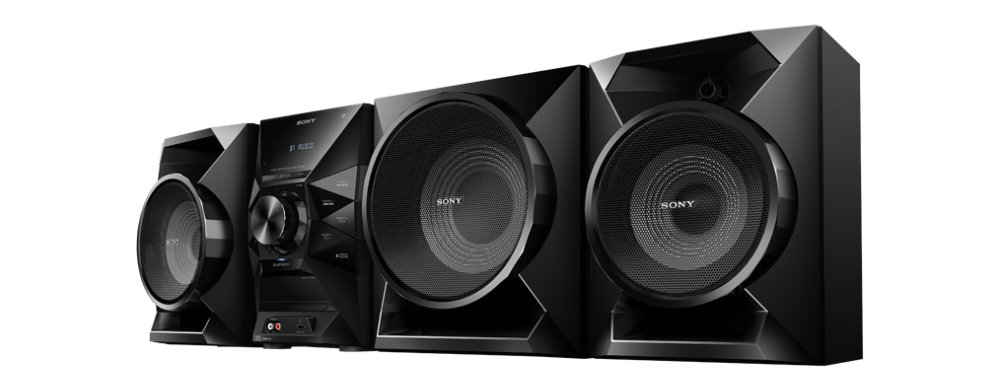 sony home sound system. amazon.com: sony mhcecl99bt wireless music system: home audio \u0026 theater sound system