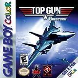 Video Games : Top Gun: Firestorm