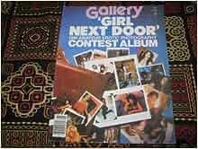 gallery magazine girl next door
