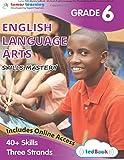 Lumos Skills Mastery tedBook - 6th Grade English Language Arts: Standards-based ELA practice workbook