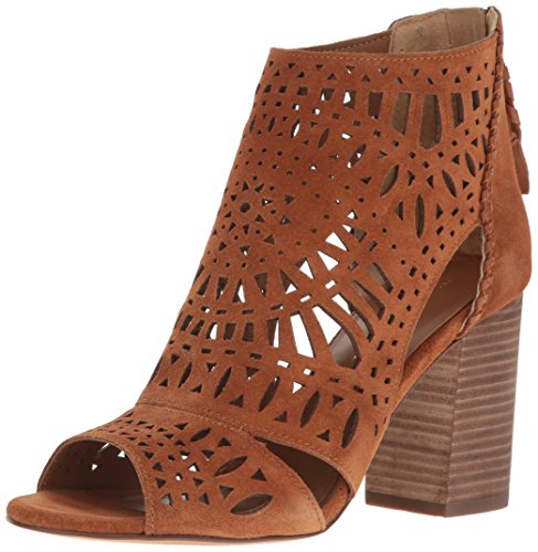 Ivanka Trump Women's Rachae Heeled Sandal Cognac fashionable cheap online classic cheap price free shipping amazon with paypal online cheap fashion Style 3vaVlbdAC