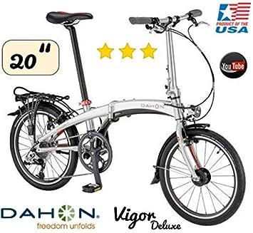 Bicicleta plegable youtube