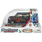 Transformers Alternators Scion XB Autobot Skids