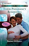 Their Pregnancy Bombshell, Barbara Mcmahon, 037303847X