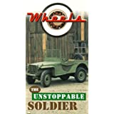 Wheels: Unstoppable Soldier