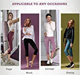 IUGA High Waisted Yoga Leggings for Women Workout