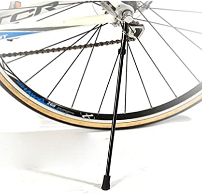 "New Style Taiwan made Patent Bike Quick Release Kickstand  For 26/""~29/"" Rim"