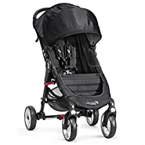Silla de paseo Baby Jogger City Mini 4
