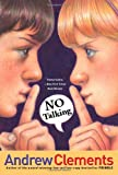 img - for No Talking book / textbook / text book