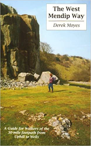 Mendip Way Guidebook (part)