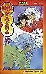 Inu-Yasha, tome 35 par Takahashi