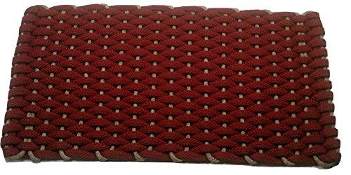 Rockport Rope Doormats 2034353 Indoor & Outdoor Doormats, 20