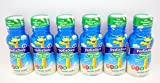 PediaSure Grow & Gain Vanilla Shakes With Prebiotic Fiber 6 (8 Oz.) Bottles - Small Storage Space Friendly!