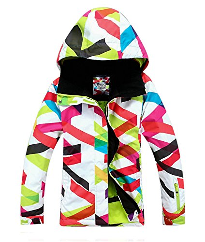 Ski And Snowboard Jackets - 6