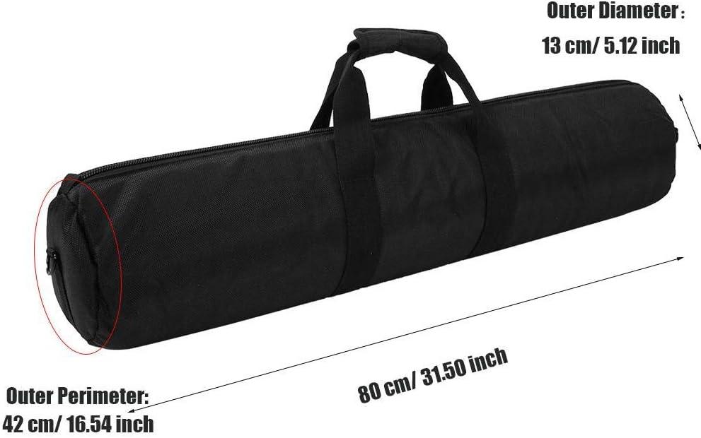 Neufday Monopod Slide Rail Package Reflective Umbrella Light Stand 50cm