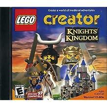 """Lego Creator Knights"""" Kingdom"""