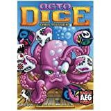Octo Dice Board Game
