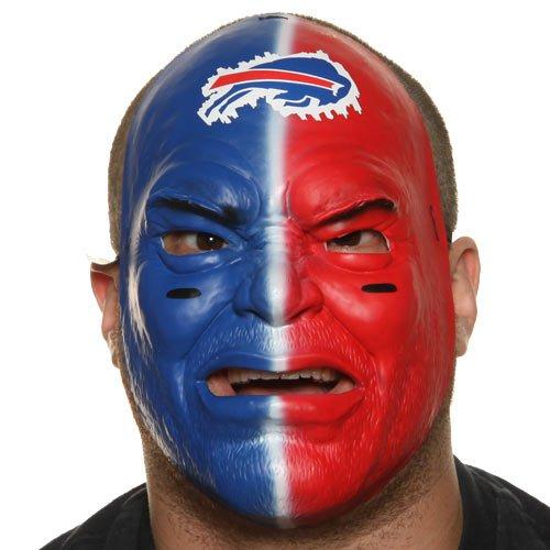 - Franklin Buffalo Bills Fan Face Mask
