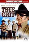True Grit (Widescreen) (Bilingual)