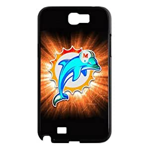 Custom Miami Dolphins Hard Back For Case Samsung Galaxy S3 I9300 Cover NT826