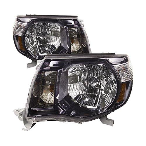 toyota tacoma sport headlights - 9