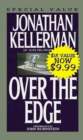 Over the Edge (Alex Delaware, No. 3) PDF