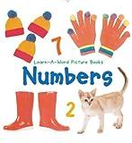 Numbers, Nicola Tuxworth, 075481419X
