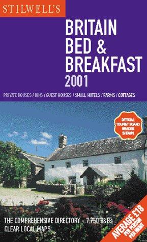 Stilwell's Britain Bed & Breakfast 2001...