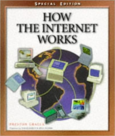 How the Internet Works: Special Edition