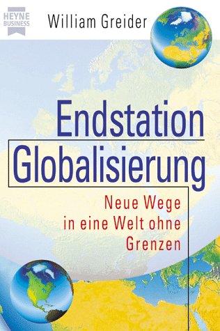 Endstation Globalisierung