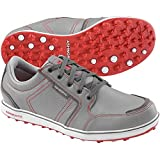 Ashworth Mens Cardiff Adc Leather Golf Shoes