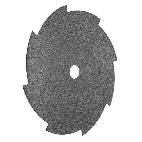 DXX-HR ソウブレードサーキュラーソーブレードを切断255x25.4x1.6mm 8トゥースブレードブラシカッターStrimmer